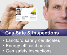 Gas Safety Inspections Aston Clinton